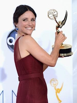 Emmys 2012: What the Winners Said Backstage