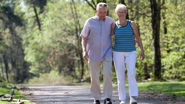 The 5 Best States for Seniors