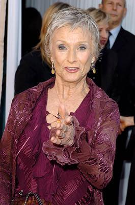 Cloris Leachman Screen Actors Guild Awards - 2/5/2005