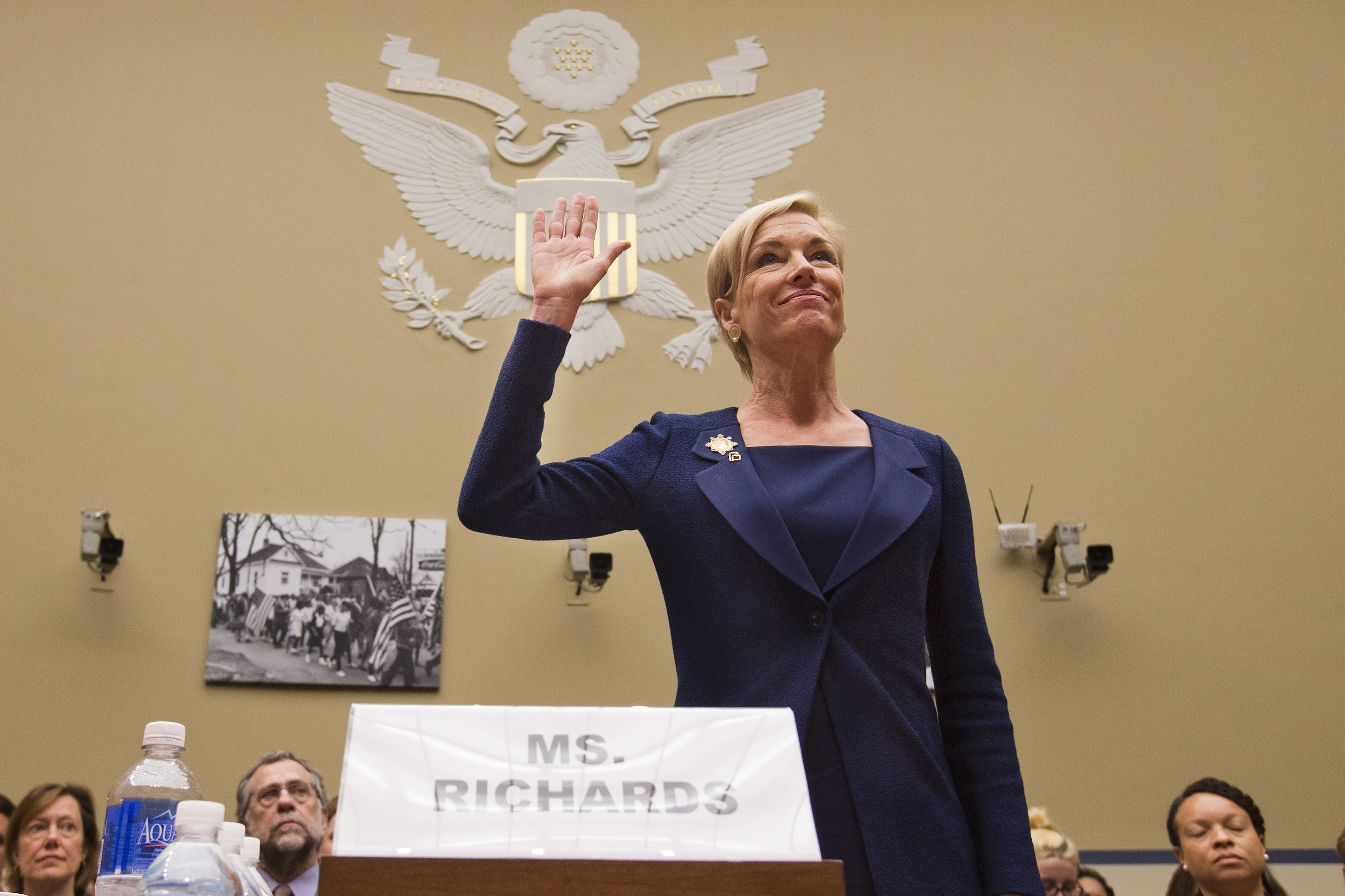 Planned Parenthood to forgo payment in fetal tissue programs