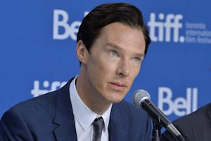 Benedict Cumberbatch Reveals All on Reddit: 10 Things We Learned About the 'Sherlock' Star