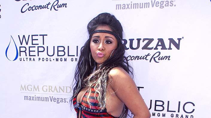 Snooki Wet Republic