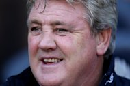 Hull City manager Steve Bruce was critical of his team&#39;s second half display