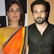 Emraan Hashmi-Kareena Kapoor Film Is Titled 'Badtameez Dil'