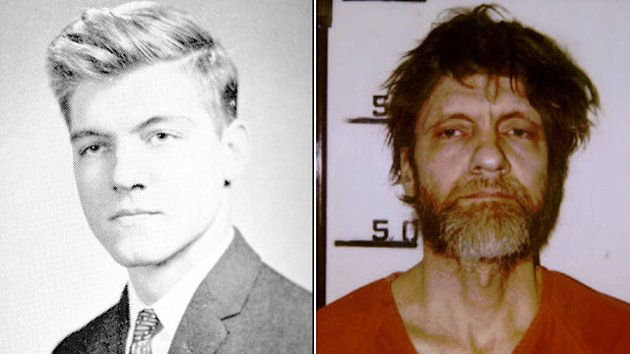 Unabomber Updates Status in Harvard Alum Magazine (ABC News)