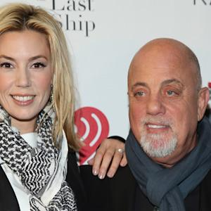 Billy Joel and Alexis Roderick Are Expecting Their First Child Together