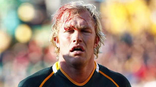 Schalk Burger (Reuters)