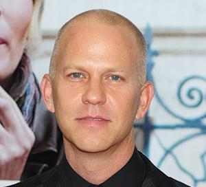 "Ryan Murphy attends the premiere of ""Eat Pray Love"" at the Ziegfeld Theatre, NYC, August 10, 2010 -- Getty Images"