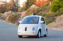 Google finishes building 'first complete prototype' of its own self-driving car