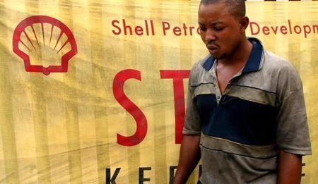 Shell asks shippers exporting Nigerian oil to sign guarantee