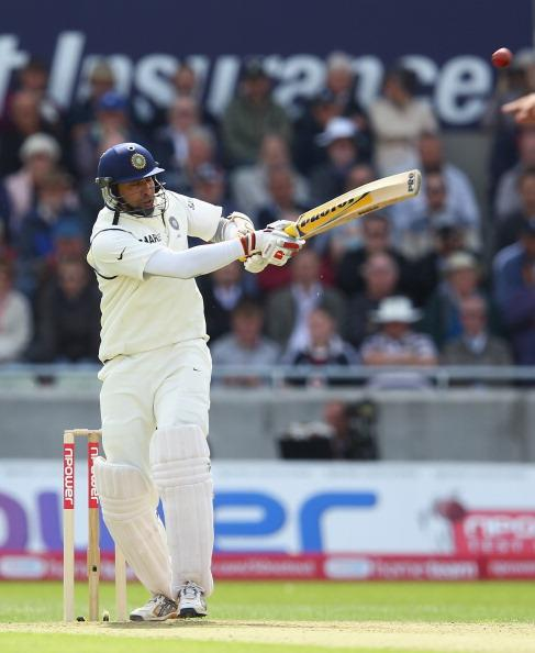 England v India: 3rd npower Test - Day One