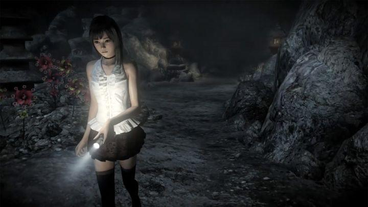 New Fatal Frame coming to Wii U this year