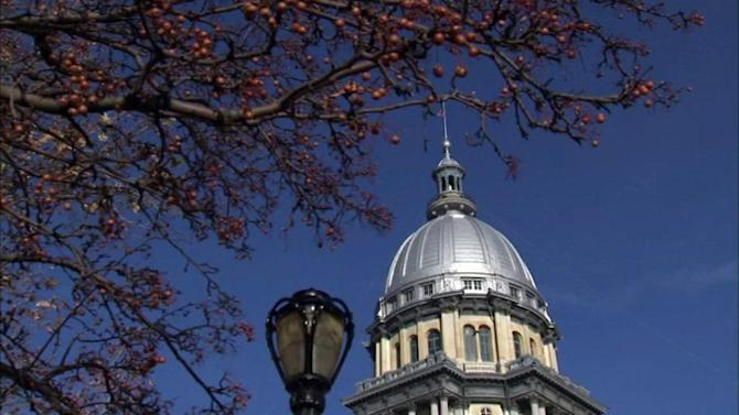 New Illinois General Assembly sworn in