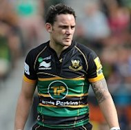 Ryan Lamb scored 20 points for Northampton to seal the win