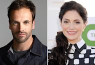 Jonny Lee Miller, Janet Montgomery | Photo Credits: Nino Mu&#xF1;oz/CBS; Gregg DeGuire/WireImage