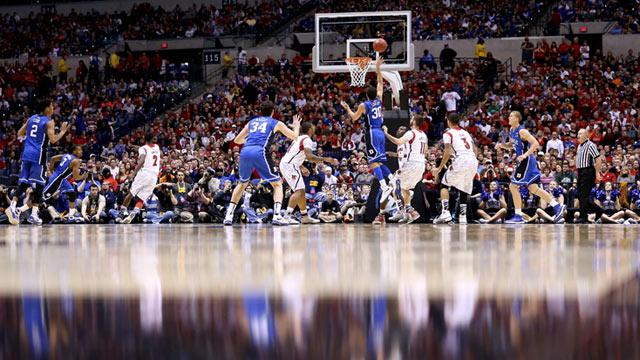 Ticket Prices to NCAA Semifinals Nearly Double
