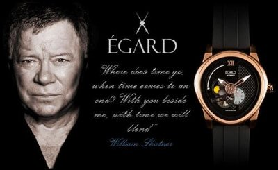 PASSAGES by EGARD, is now available as a preorder on www.egardwatches.com, and will be distributed through brick & mortar and internet luxury retailers in the spring of 2014.