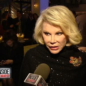 Doctor Explains Joan Rivers' Induced Coma
