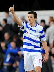 Joey Barton is determined to be a success at Marseille