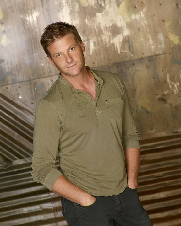"Doug Savant stars as Tom Scavo in ""Desperate Housewives."""