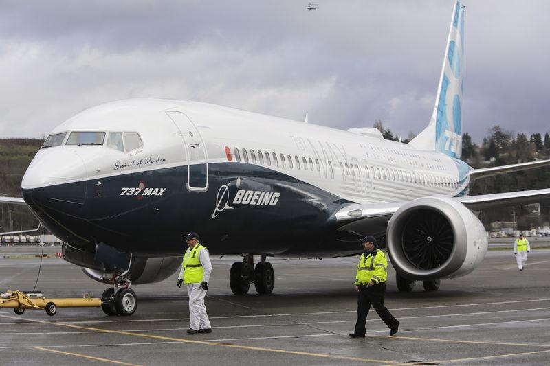 Washington lawmakers nix bill linking tax breaks to Boeing jobs