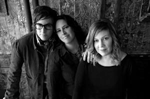 Luscious Jackson Return More DIY Than Before
