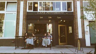 Bon Appetit's Best New Restaurants; Changes at Cafe Pettirosso