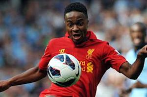 Liverpool winger Sterling pleads not guilty to assault charges