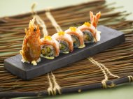 Sushi Tei Reopens At Ngee Ann City!