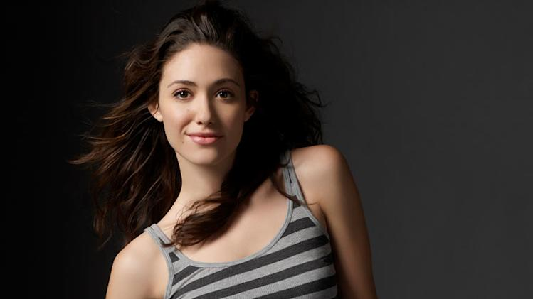"Emmy Rossum stars as Fiona Gallagher in ""Shameless."""