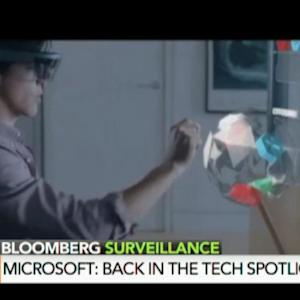Tech That Is Making Microsoft Relevant Again