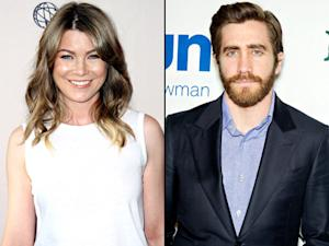 Ellen Pompeo: Jake Gyllenhaal Hit on Me 10 Years Ago!