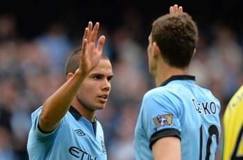 Rodwell called up to England squad for Republic of Ireland and Brazil friendlies