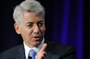 Bill Ackman's crusade to bring down Herbalife