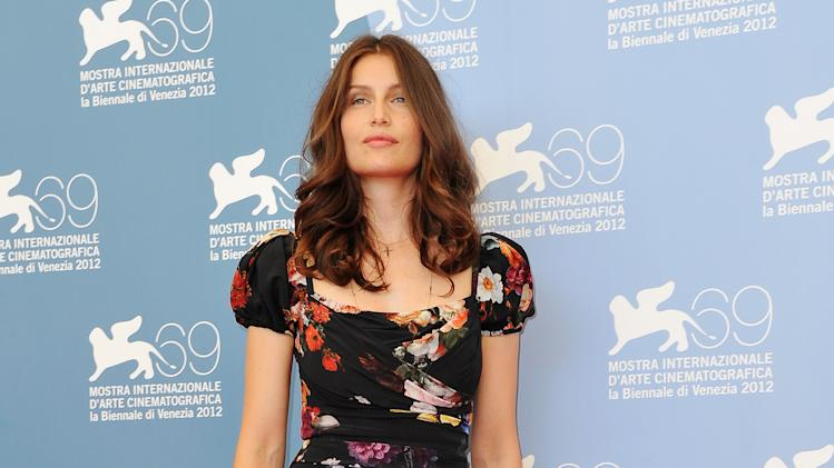 """Venezia 69"" Jury Photocall - The 69th Venice Film Festival"