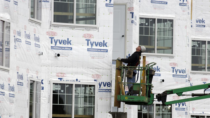US economy showing strength as spending cuts loom