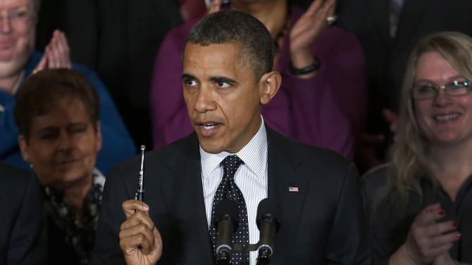Obama: Some compromise _ but limits on tax cuts