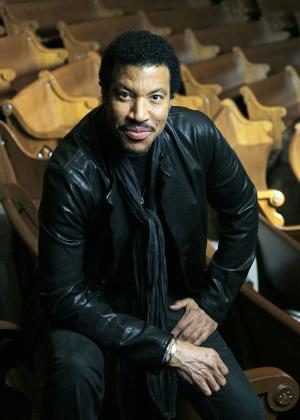 "FILE - This Jan. 11, 2012 file photo shows singer-songwriter Lionel Richie in Nashville, Tenn. Richie is reaping what he sowed during his dalliance with country music 30 years ago with the release of ""Tuskegee,"" a country duets album named for his hometown in Alabama.  (AP Photo/Mark Humphrey, File)"