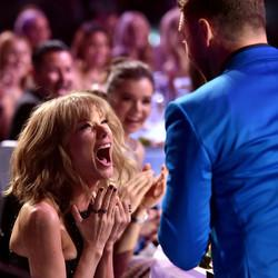 Justin Timberlake Almost Accepted Taylor Swift's iHeartRadio Award