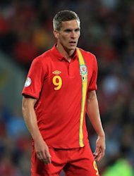 Steve Morison says the Welsh players always believed they could start getting results