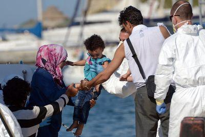 Europe's cruel, ineffective immigration policy is leaving young children to die at sea