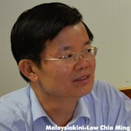 45 candidates vying for 26 Penang DAP seats