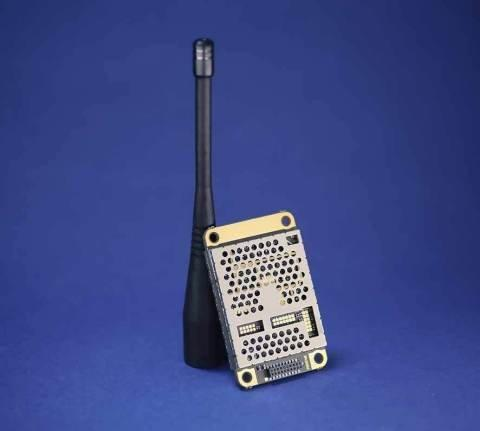 SATEL releases a new Module for long-range wireless data transmission