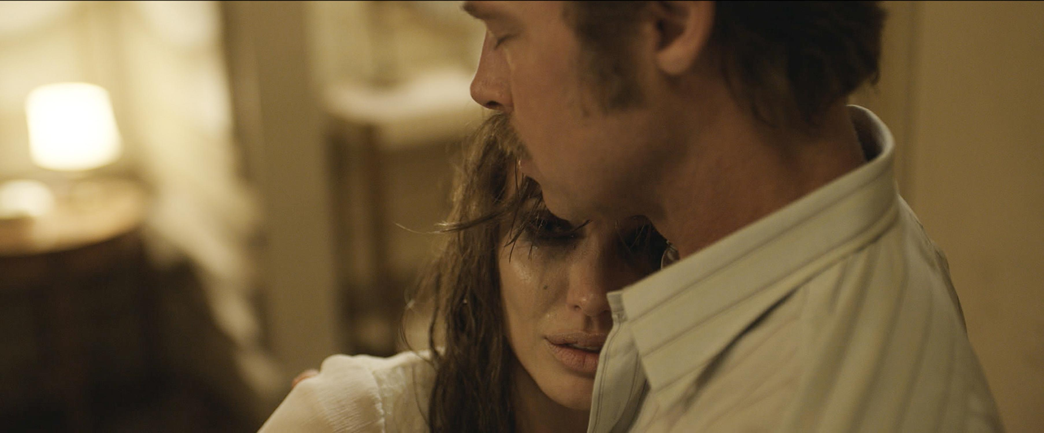 Angelina Jolie's 'By The Sea' To Open AFI Fest 2015