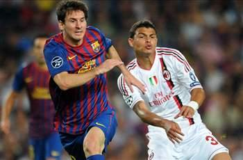 Thiago Silva: Messi is spectacular and among the best ever