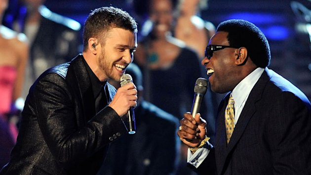 Return of Timberlake Among Grammy Highlights (ABC News)