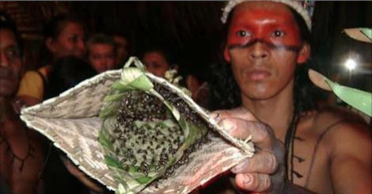 11 of the World's Intense Coming of Age Ceremonies