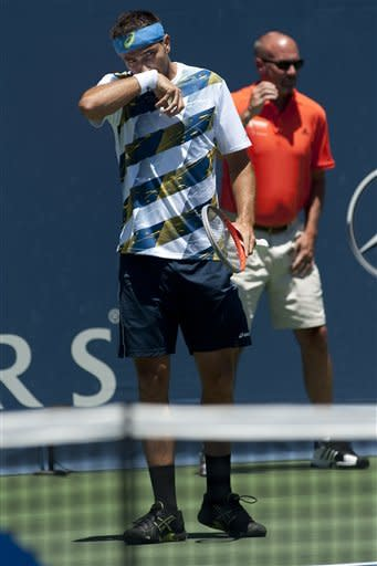 Querrey advances to Farmers Classic final