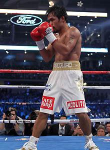 Boxing in 2010: The fight we didn't get
