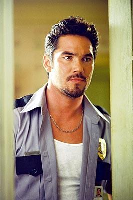 Dean Cain in MGM's Out Of Time